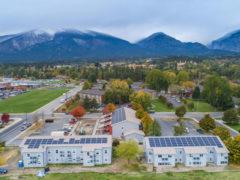 Villas-Solar